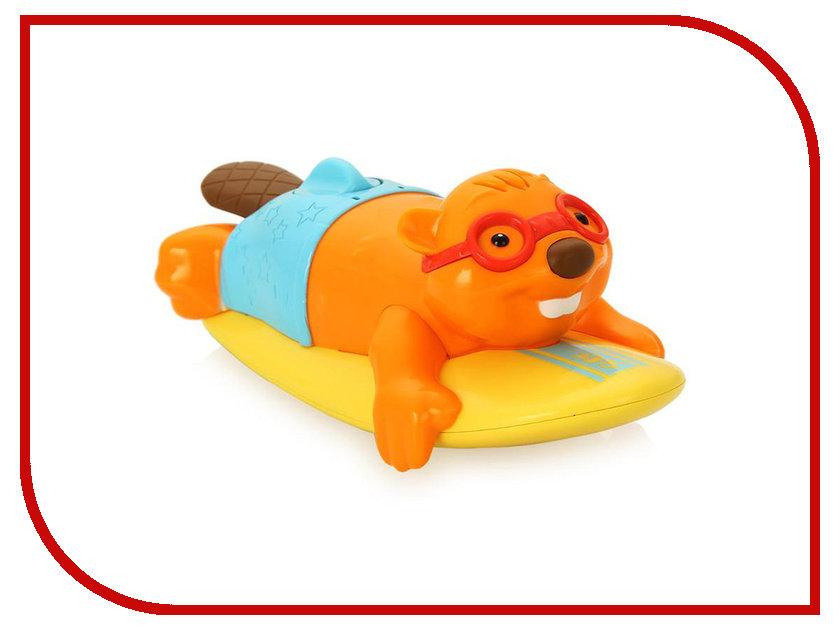 Игрушка Tomy Бобер-серфингист E72032<br>
