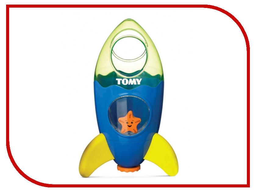 Игрушка Tomy Фонтан-Ракета E72357