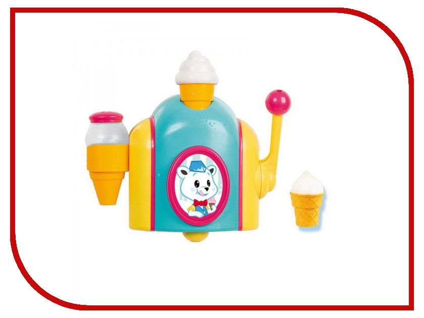 игрушка Tomy Фабрика пены E72378 игрушка tomy найди яйцо tomy
