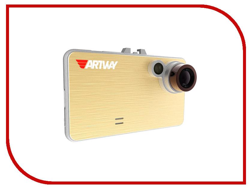Видеорегистратор Artway AV-111<br>