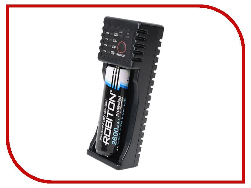Зарядное устройство Robiton MasterCharger 1B<br>