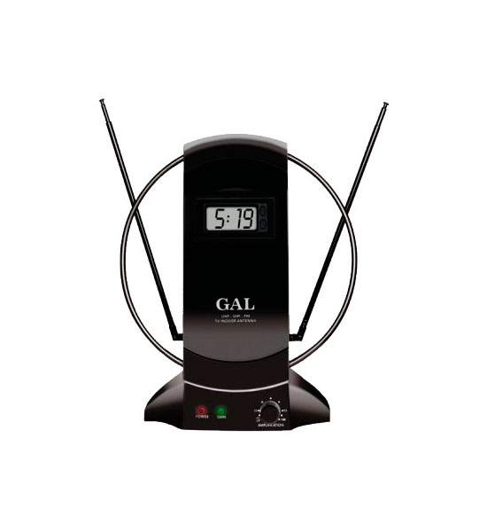 Антенна GAL AR-488AW Black