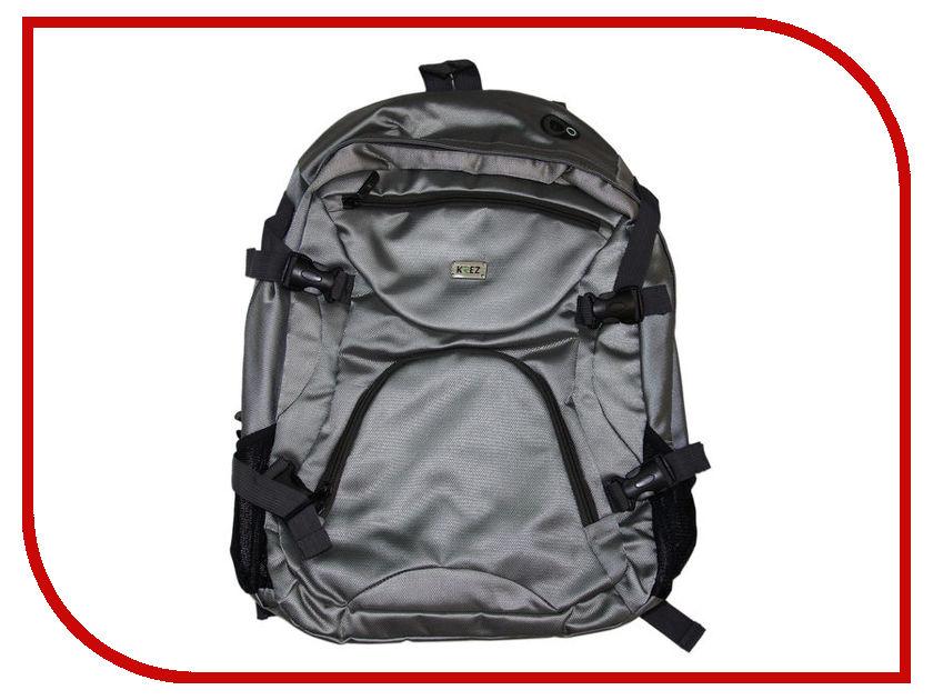 Рюкзак KREZ L16-501G Classic<br>
