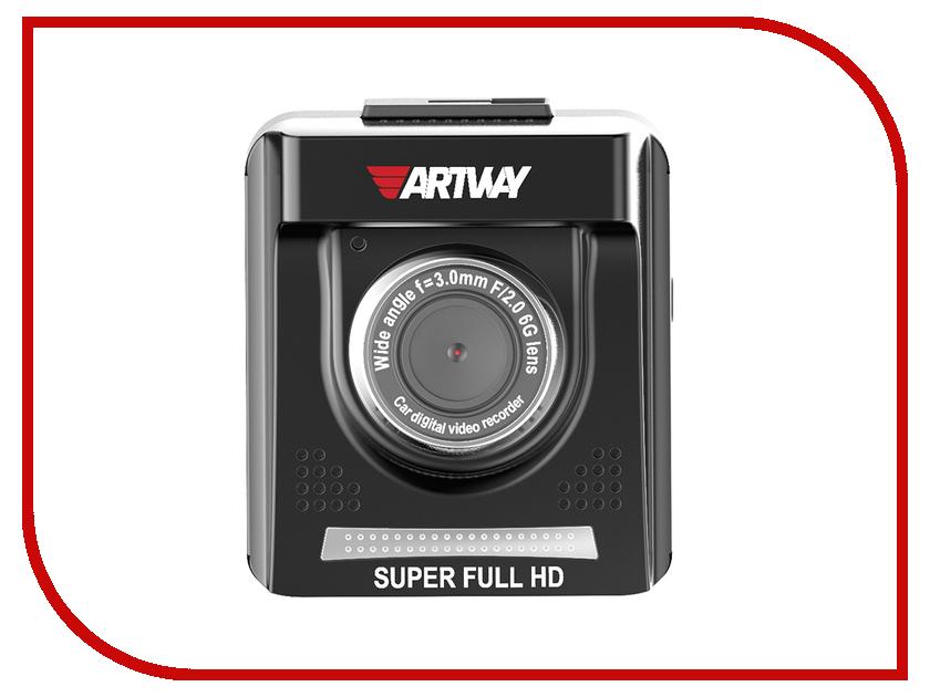 Видеорегистратор Artway AV-710<br>