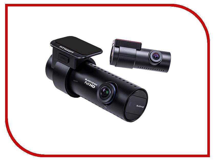 Видеорегистратор BlackVue DR650S-2CH<br>