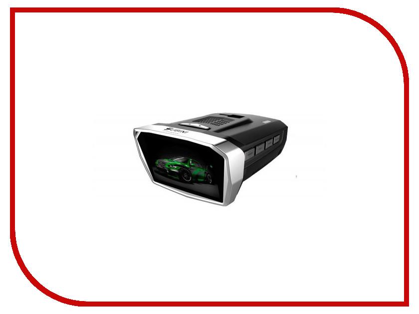 Видеорегистратор Subini STR 865RU