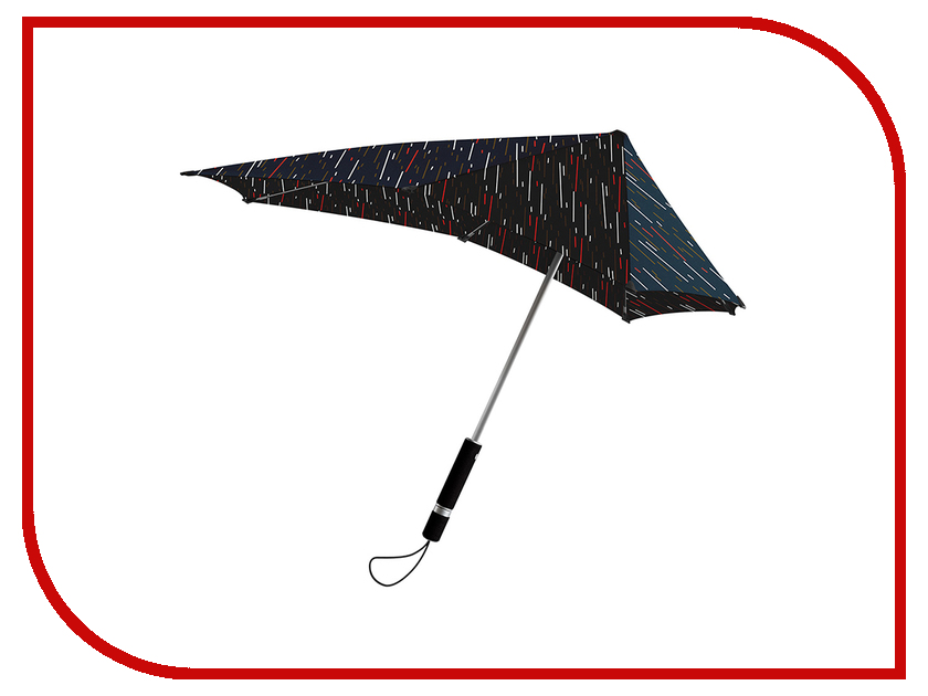 Зонт Senz Original Flurry Rain 2011057<br>