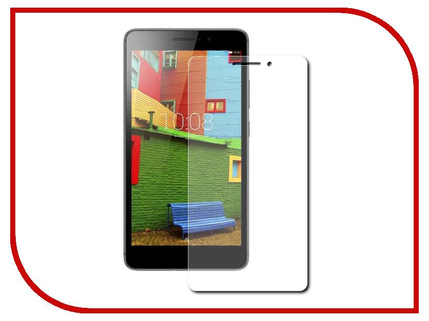 где купить  Аксессуар Защитная пленка Lenovo Phab Plus Aksberry матовая  дешево