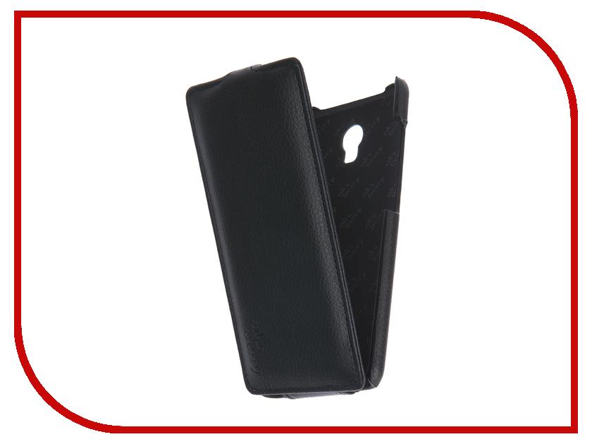 Аксессуар Чехол Lenovo Vibe P1 Aksberry Black<br>