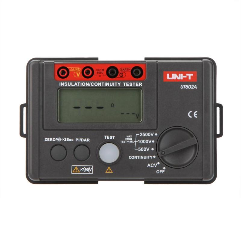 Мультиметр UNI-T UT502A