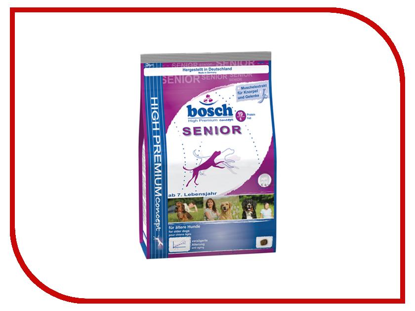 Корм Bosch Tiernahrung Сеньор 2.5kg для собак 000871 лакомство bosch tiernahrung gmbh