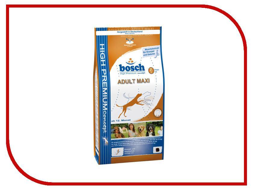 Корм Bosch Tiernahrung Adult Птица 1kg для собак 004770/0758 лакомство bosch tiernahrung gmbh