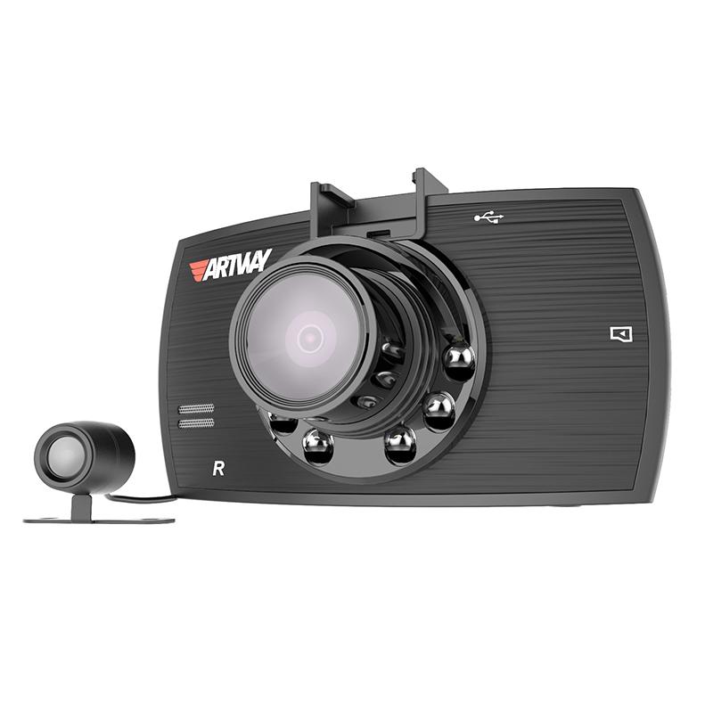 Видеорегистратор Artway AV-520