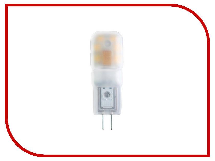 все цены на Лампочка Camelion G4 2.5W 220V G4 3000K 200 Lm LED2.5-JD-SL/830/G4 12347 онлайн