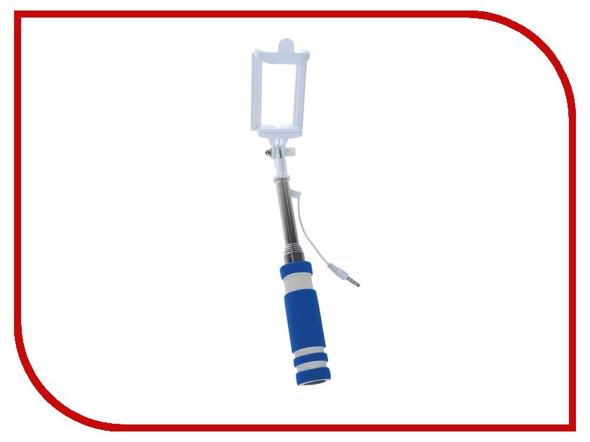 Штатив MONOPOD Mini Cable Blue<br>