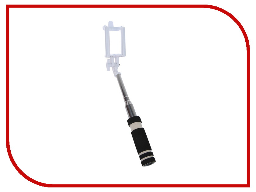 Штатив MONOPOD Mini Bluetooth Black