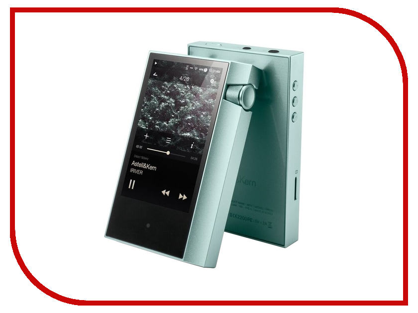 Плеер iRiver Astell&amp;Kern AK70 - 64Gb Mint<br>