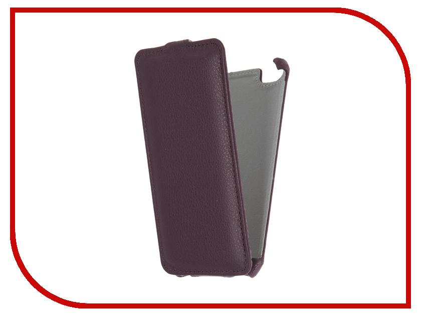 Аксессуар Чехол Xiaomi Mi5 Gecko Violet GG-F-XMMI5-VIO