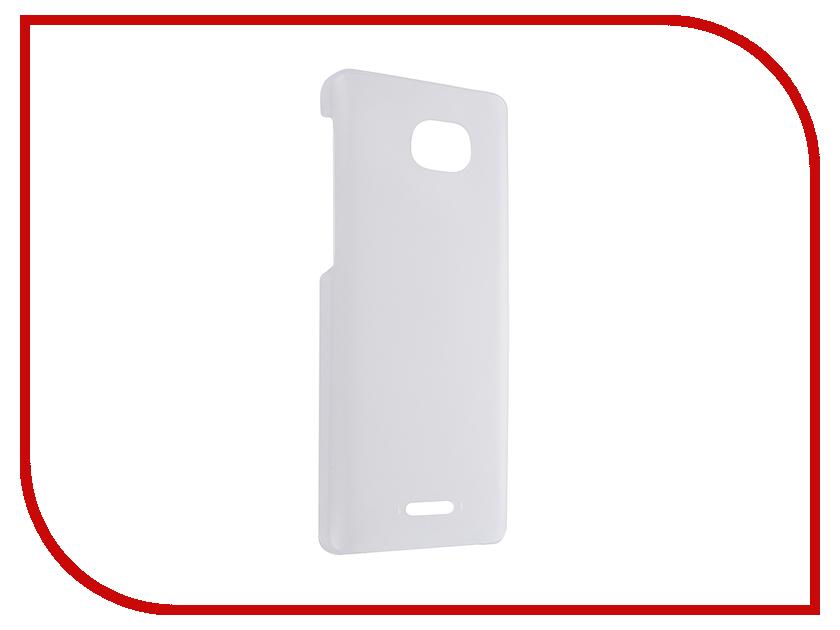 Аксессуар Чехол Alcatel OneTouch 5095K Pop 4 TS5095