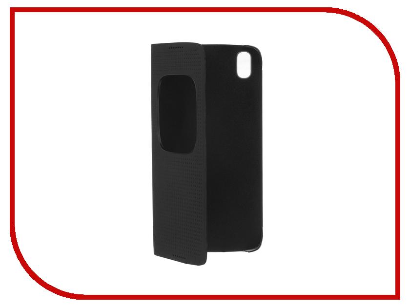 Аксессуар Чехол Alcatel OneTouch 6055K IDOL 4 Black MF6055<br>