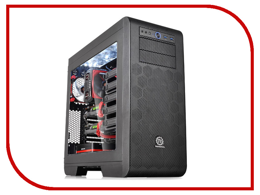 Корпус Thermaltake Core V51 CA-1C6-00M1WN-00