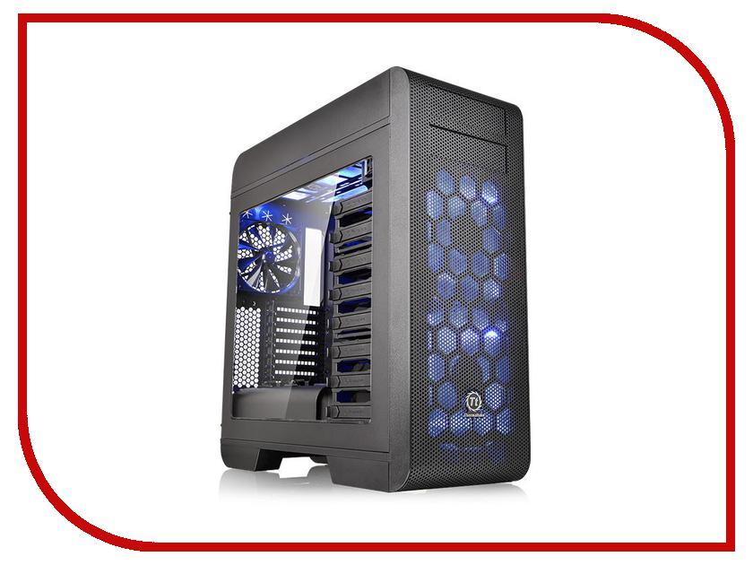 Корпус Thermaltake Core V71 Black CA-1B6-00F1WN-03