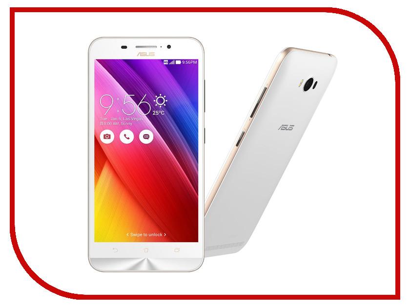 Сотовый телефон ASUS ZenFone 2 Max ZC550KL 32Gb White<br>