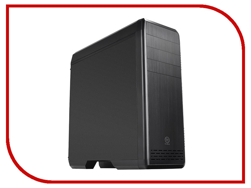Корпус Thermaltake Urban R31 Black CA-1A7-00-M1WN-00<br>