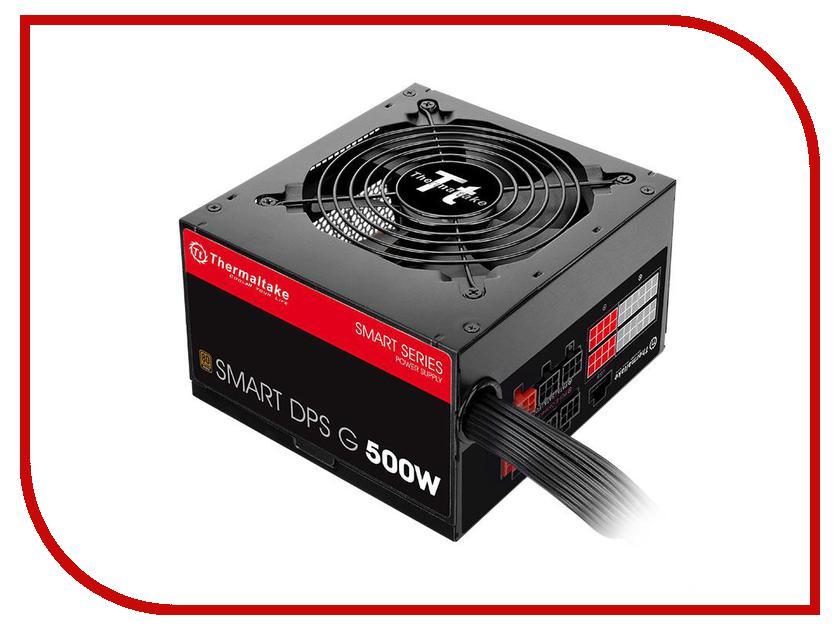 ���� ������� Thermaltake Smart DPS G 500W PS-SPG-0500DPCBEU-B