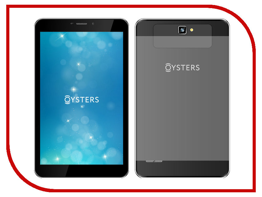 Планшет Oysters T84Ni 4G Black (MediaTek MTK8735M 1.0 GHz/1024Mb/8Gb/GPS/LTE/Wi-Fi/Bluetooth/Cam/8.0/1280x800/Android) планшет digma plane 1506 4g black ps1084ml mediatek mt8735p 1 0 ghz 1024mb 8gb gps 4g wi fi cam 10 1 1280x800 android 394176