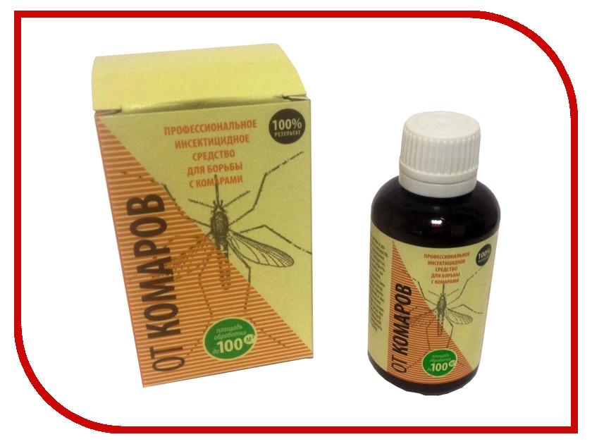 Средство защиты от комаров НПО ГАРАНТ ОКМ50К