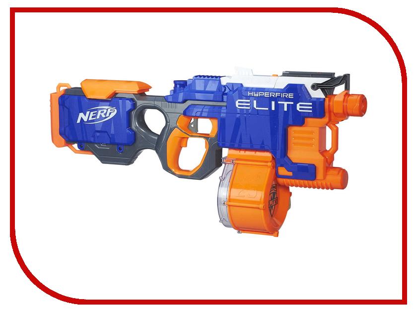 Игрушка Hasbro Nerf Хайперфайр NERFB5573<br>