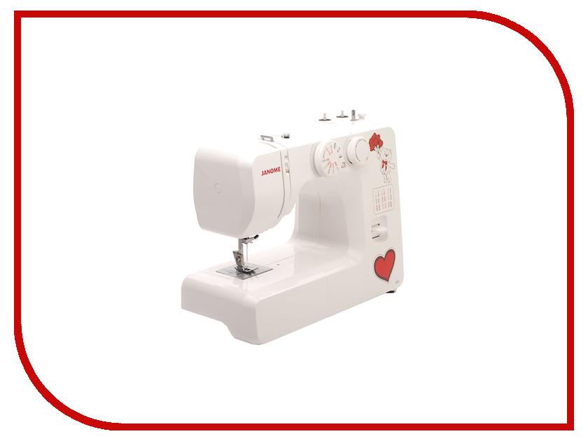 Швейная машинка Janome 495<br>