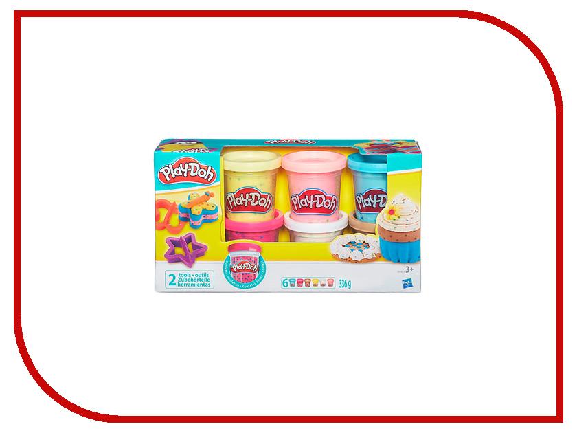 Игрушка Hasbro Play-Doh PLAY-DOH B3423 hasbro play doh инструменты мороженщика b1857h