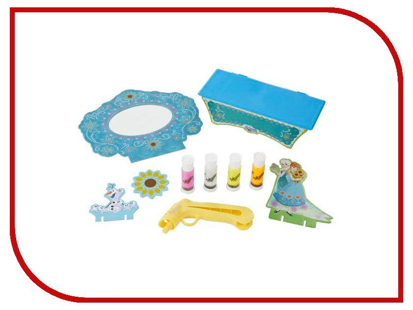 Игрушка Hasbro Play-Doh Стильный туалетный столик Холодное Сердце PLAY-DOHB5512DOHVINCI<br>