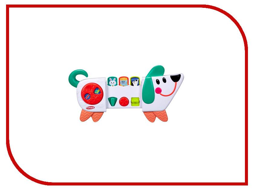 Игрушка Hasbro Playskool Веселый щенок возьми с собой PLAYSKOOLB4532