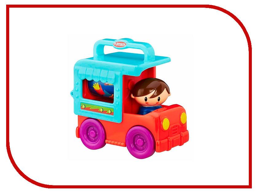Игрушка Hasbro Playskool Сложи и кати возьми с собой PLAYSKOOLB4533<br>