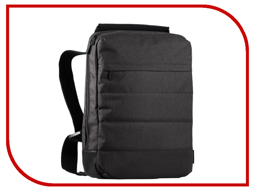 Аксессуар Сумка-рюкзак 13.3-15.6-inch Acme 16M38 Peak Night Black<br>