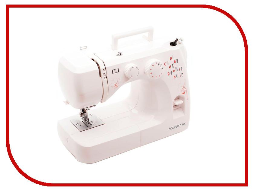 Швейная машинка Comfort 10