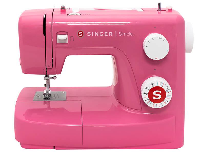 Швейная машинка Singer Simple 3223 Red