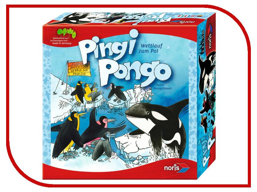 Настольная игра Noris Spiele Пинги Понго<br>