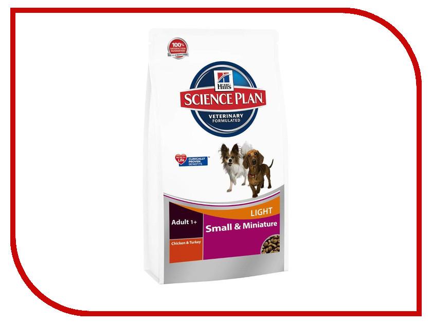 Корм Hills Курица/Индейка 300g для собак 2813 корм родные корма индейка по строгановски 125г для собак 60237
