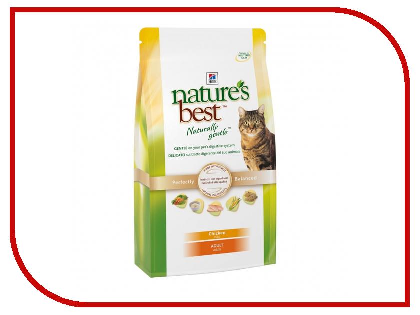 Корм Hills NB Курица/Овощи 2kg для кошек 4195. Производитель: Hills, артикул: 322680