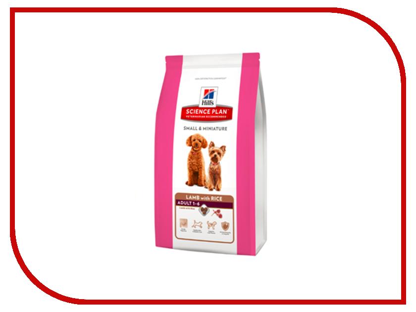 Корм Hills Ягненок/Рис 300g для собак 10514<br>