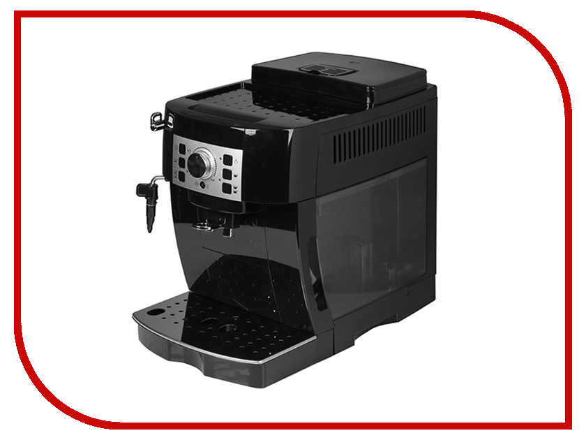 Кофемашина DeLonghi Magnifica S ECAM 21.117.B кофемашина delonghi ecam 650 85 ms