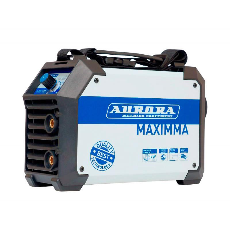 цена на Сварочный аппарат Aurora Maximma 1800