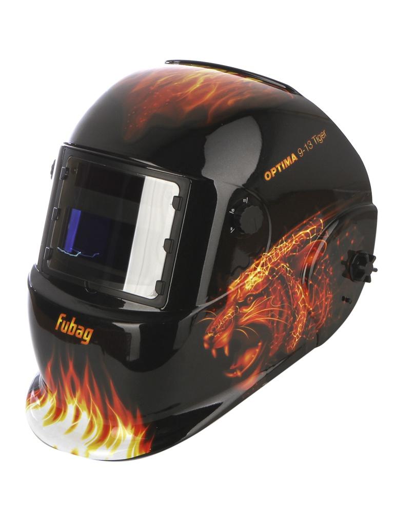 цена на Маска сварщика Fubag Optima 9.13 Tiger 992570