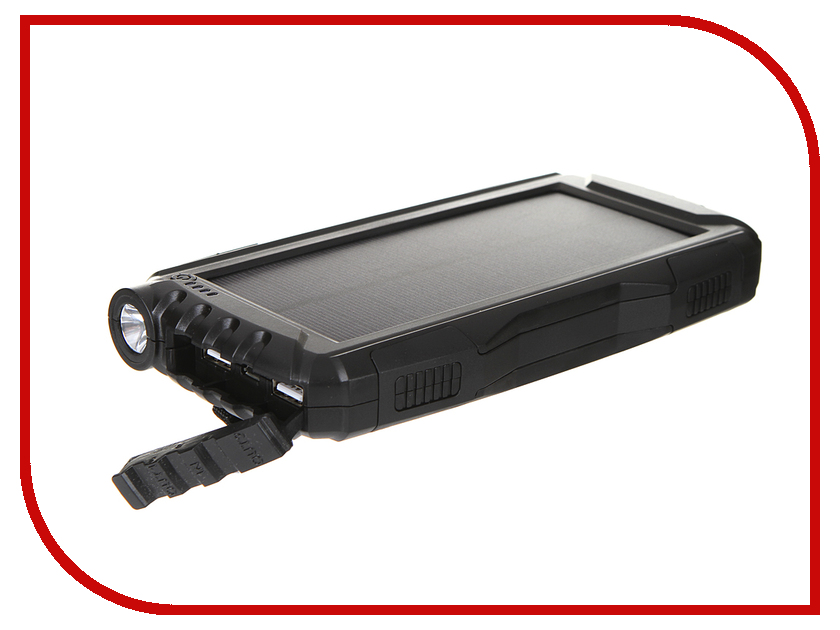 Аккумулятор KS-is KS-303 20000mAh Black аккумулятор ks is ks 351 25000mah black