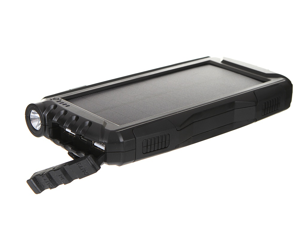 Внешний аккумулятор KS-is KS-303 20000mAh Black