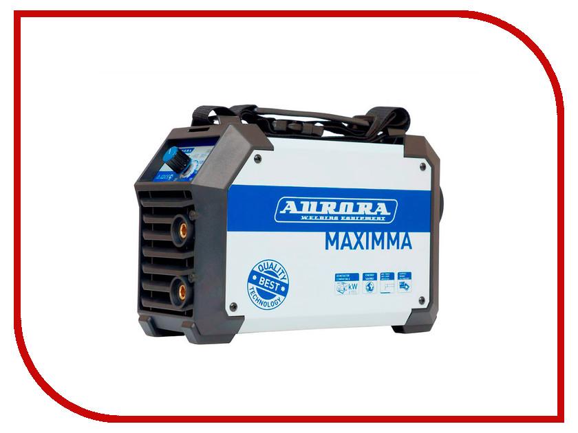 Сварочный аппарат Aurora Maximma 2000 банка для сыпучих продуктов polystar collection джем 0 6 л